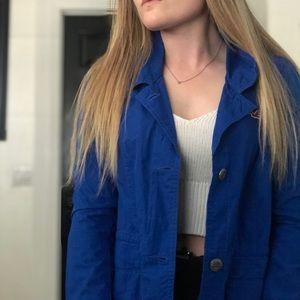 Blazer Jacket Hollister